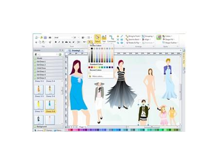 Fashion CAD