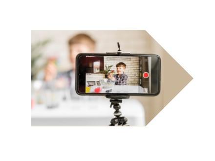 Smartphone Filming