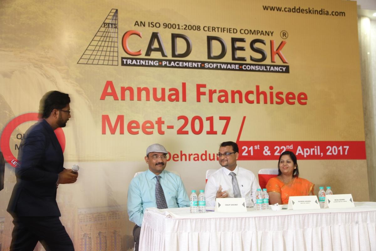 Annual Franchise Meet 2017