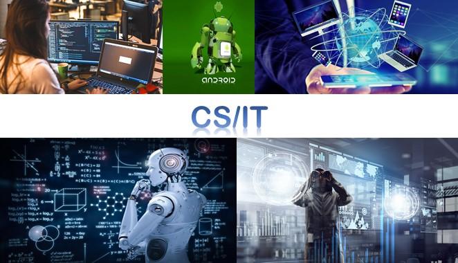 CS/IT