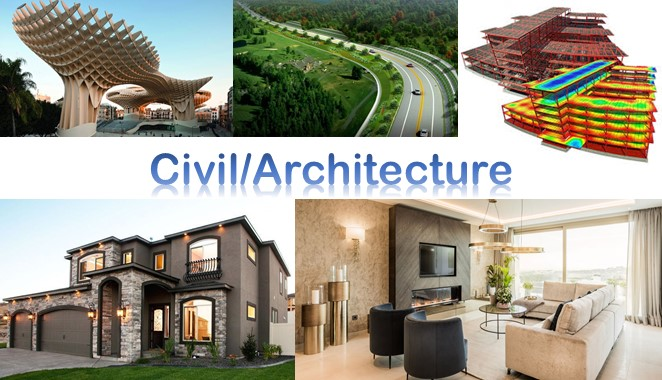 Civil/Architecture