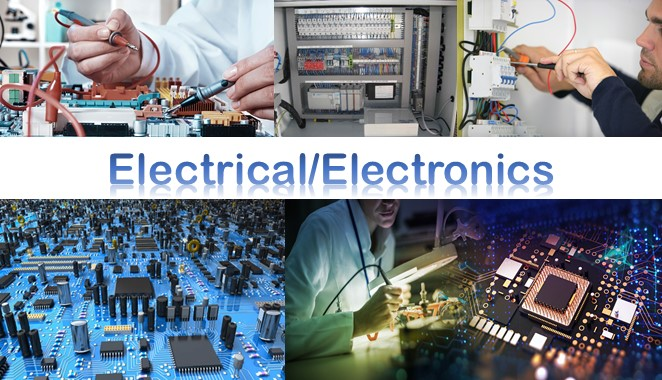 Electrical/Electronics