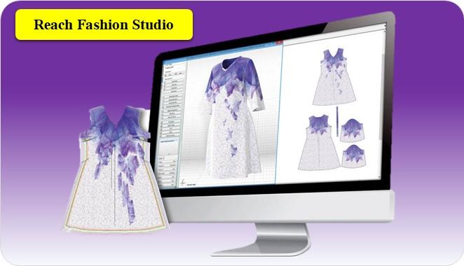 REACH Fashion Studio