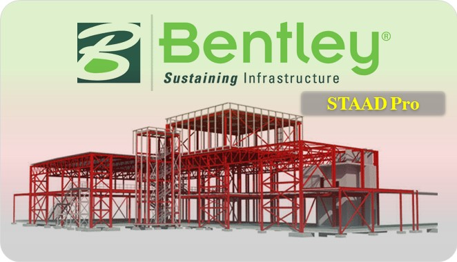 Bentley STAAD Pro